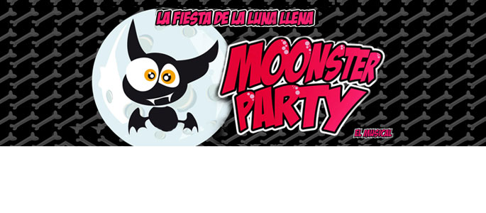 MOONSTER PARTY