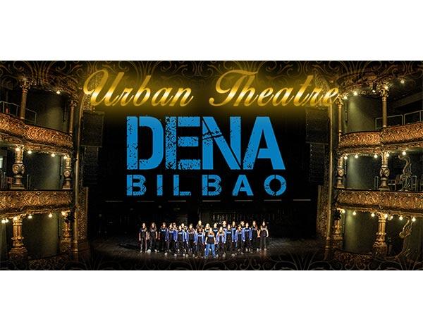 Dena bilbao urban theatre 2016 teatro campos el seos bilbao Restaurante teatro campos