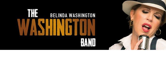 THE WASHINGTON BAND / 11 junio