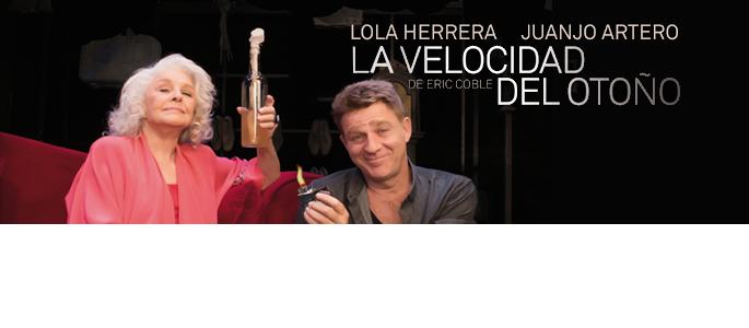 LA VELOCIDAD DEL OTOÑO / 31 agosto – 3 septiembre