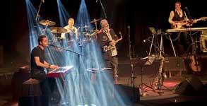 Supertram Tribute, concierto homenaje a Supertramp