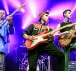 Money for nothing, banda homenaje a Dire Straits