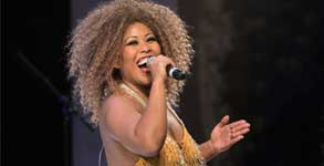 Tipically Tina, homenaje a Tina Turner con Karin Bello