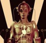 Cartel Metropolis Fritz Lang
