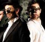Sherlock Holmes y John Watson, el musical de Lets Dance