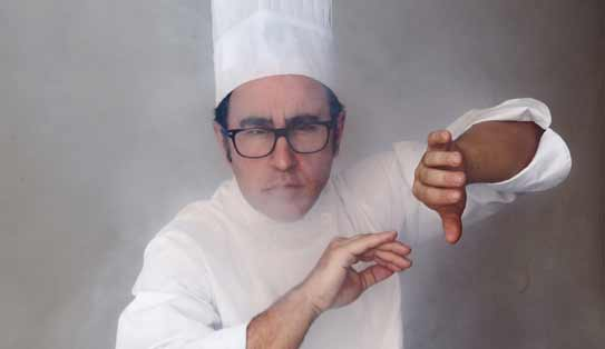 El Chef - Kupula Bilbao