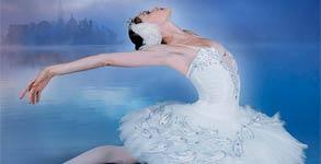 El lago de los cisnes - Russian Classical Ballet